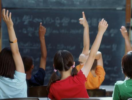Perché vorrei essere un'insegnante