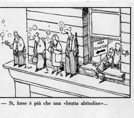 Ars medica e medicina canonica o classica- - Pagina 4 Vignetta-fumo